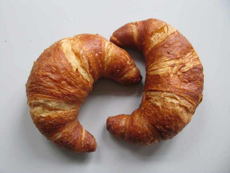 Laugencroissants | © Sundar1/WikiCommons