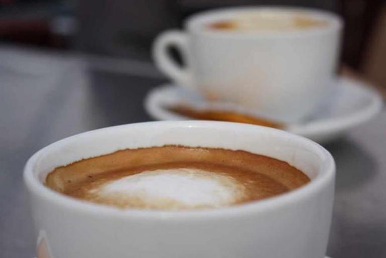 Café con leche | © Martin Fisch/Flickr