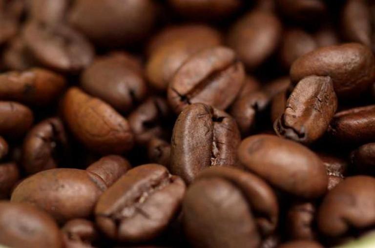 Coffee beans | © Jeff Kubina