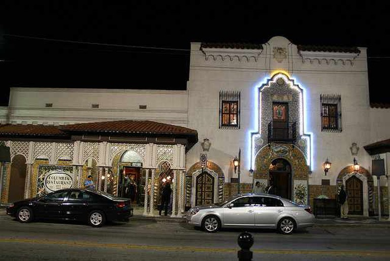 Columbia Restaurant - Ybor City