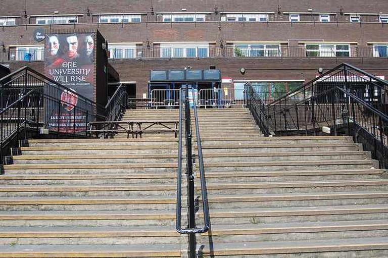 Cardiff University Students Union   © Simopala/flickr