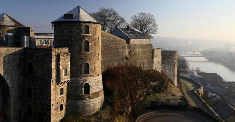Namur | © photophilde/Flickr