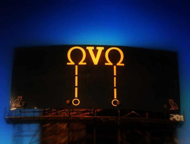 OVO | © Ashton Pal/Flickr