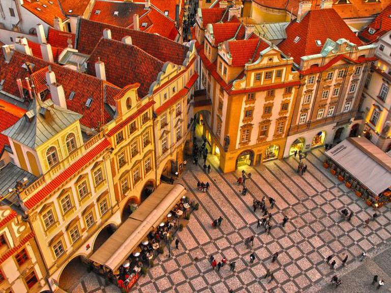 Prague | © Miguel Virkkunen Carvalho/Flickr
