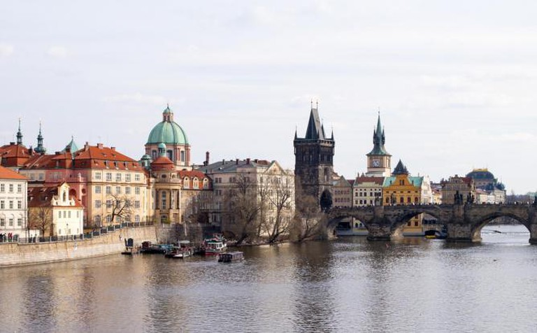 Prague | © Roman Boed/Flickr