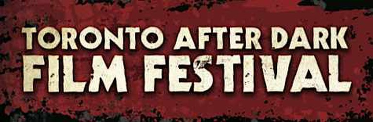 Festival Logo Courtesy of Toronto After Dark Film Festival