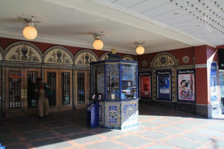 Castro Theatre   © chrisjtse/Flickr