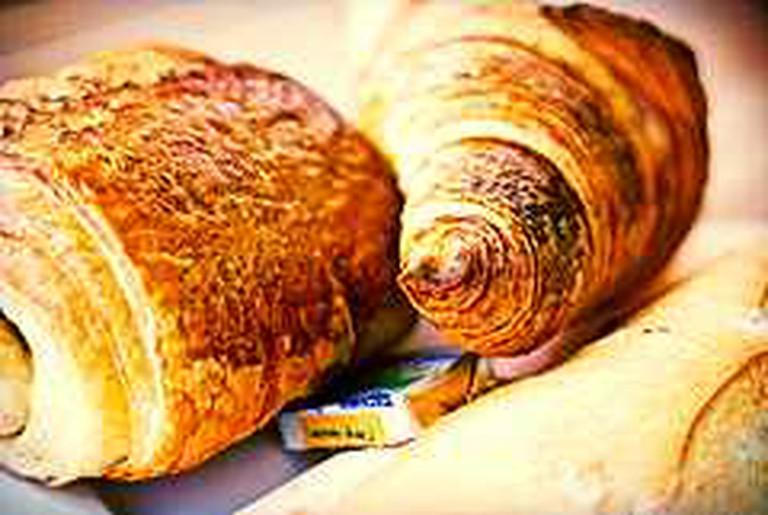 Croissants   © EverJean/Flickr