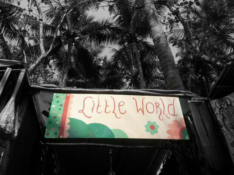 Little World | Courtesy of Little World