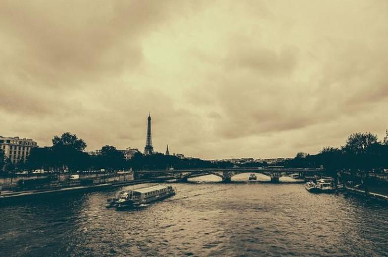 Paris | © Christian Bortes/Flickr