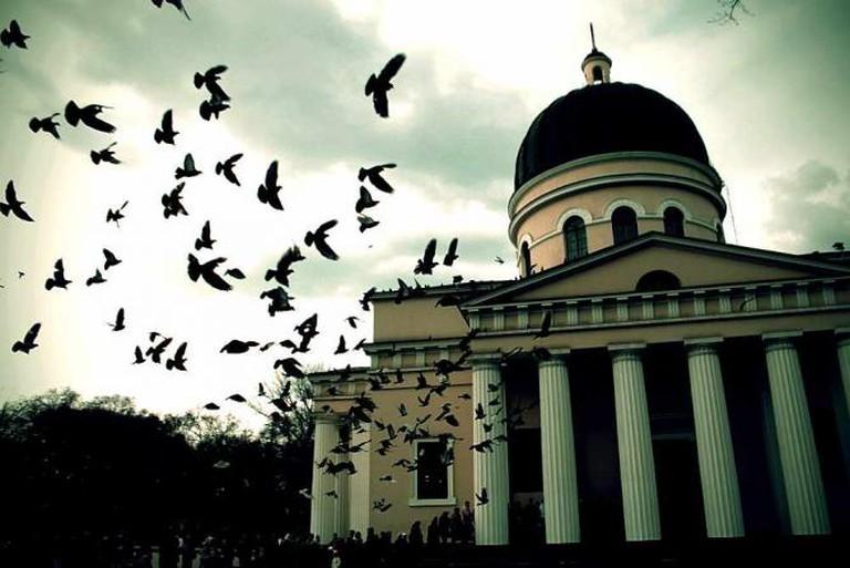 Chisinau Easter, モルドバにて; В кишиневе | © www.Michie.ru/Flickr
