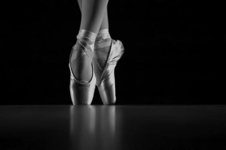 Ballet Shoes | © Kryziz Bonny / Flickr