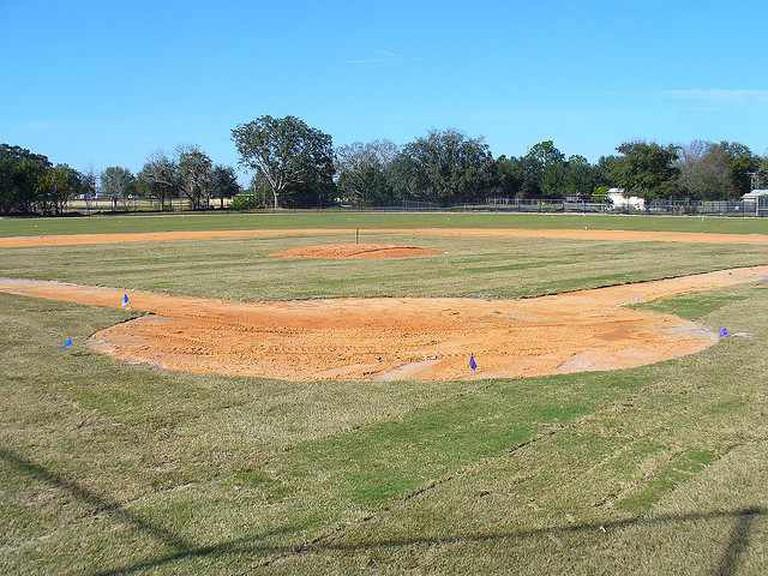 Northwest Baseball Field | © Catch Central Florida/Flickr