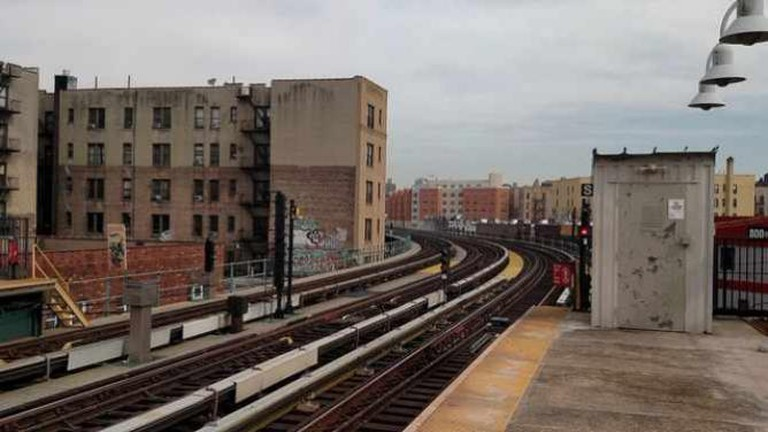 Mount Vernon and The Bronx | © The All-Nite Images/Flickr