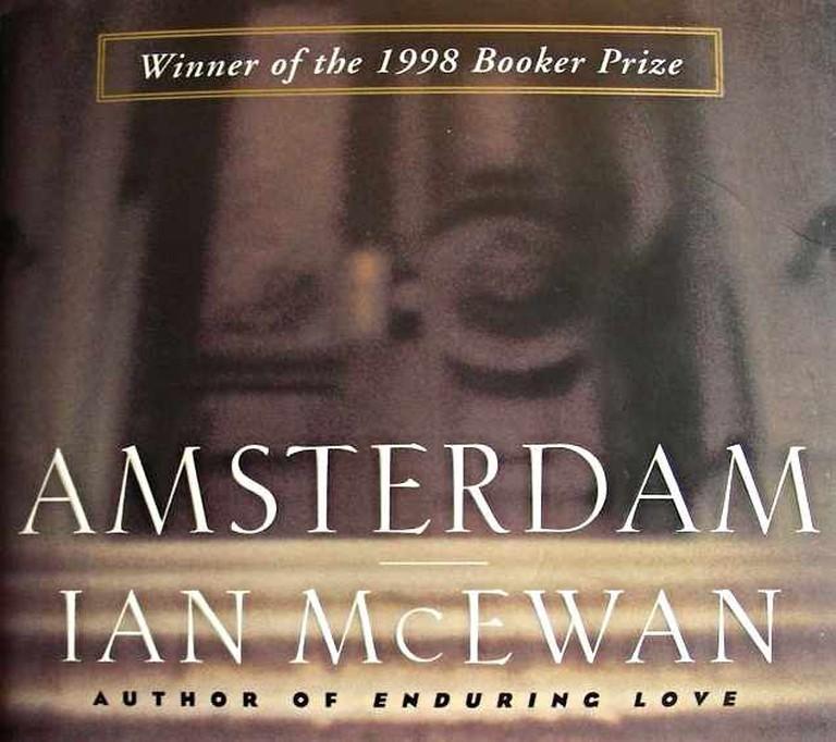 Amsterdam | © Bantam Doubleday Dell/The Stephens family/Flickr