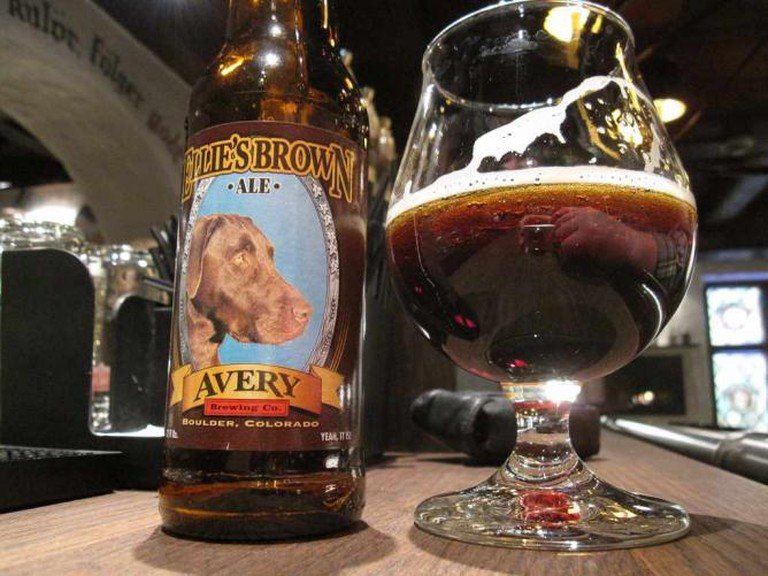 Avery Beer