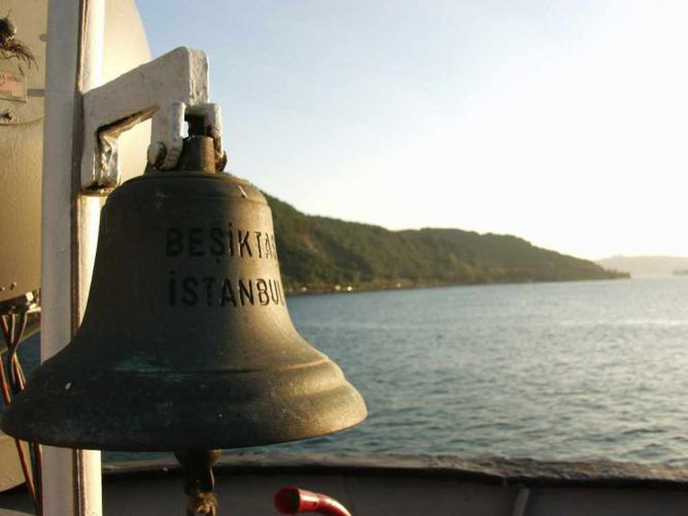 For whom the bell tolls.. | © rogiro/Flickr