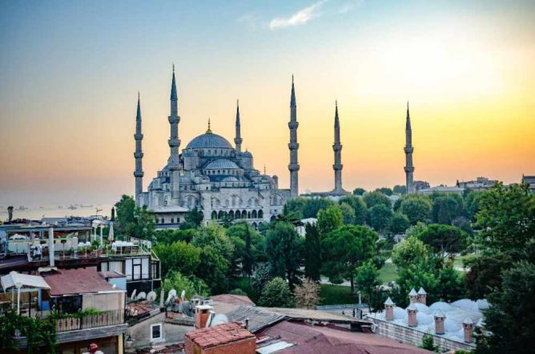 Turkey-344-Edit-Edit.jpg | © Anthony Doudt/Flickr