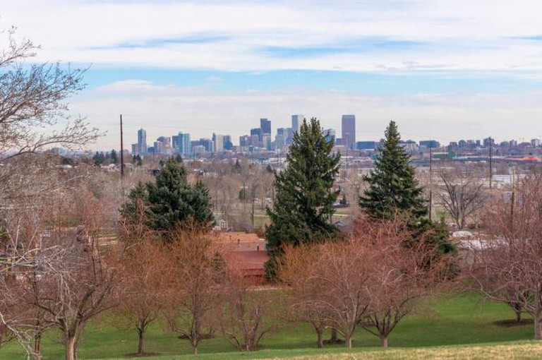 Ruby Hill Park