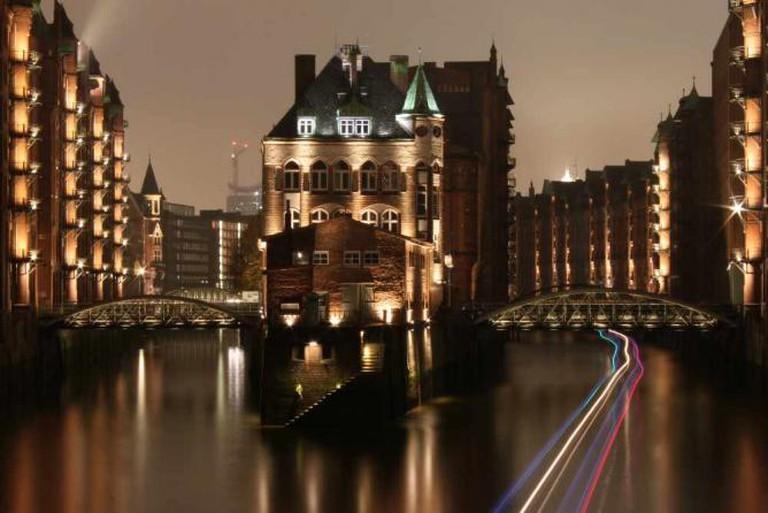 Speicherstadt, Hamburg | © Robert Günther/Flickr