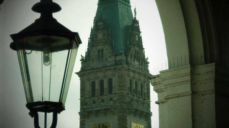 Hamburg - Rathaus | © Ştefan Jurcă/Flickr