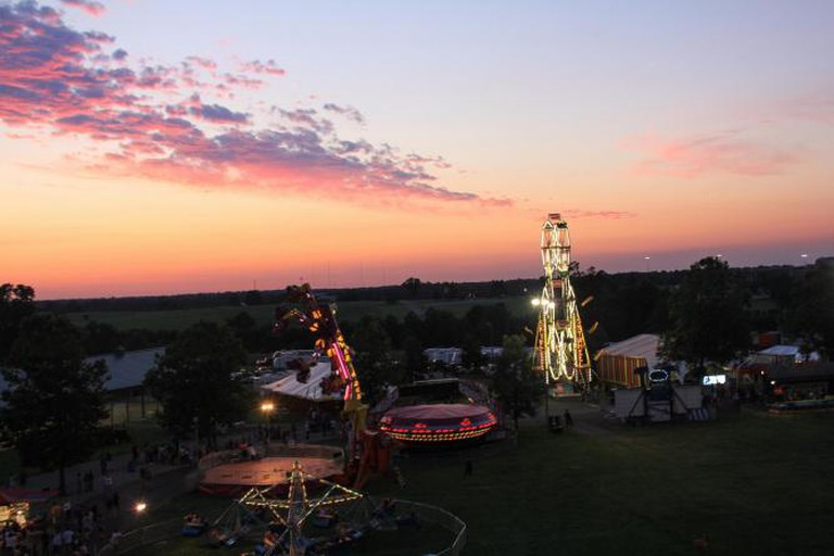 The Bluegrass Fair | © Anthony/Flickr