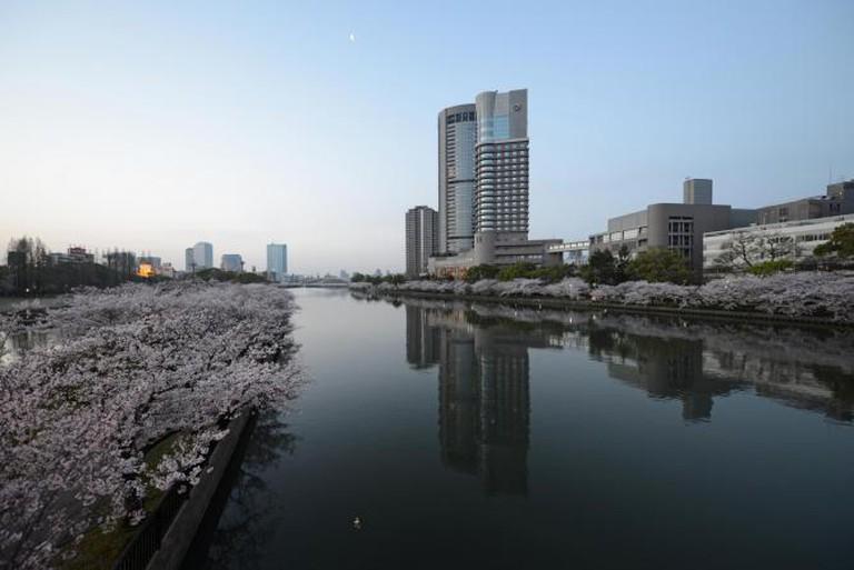 Osaka | © m-louis .®/Flickr