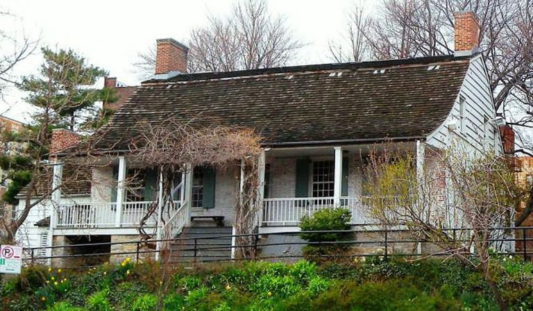 Dyckman Farmhouse | © Jim.henderson/WikiCommons