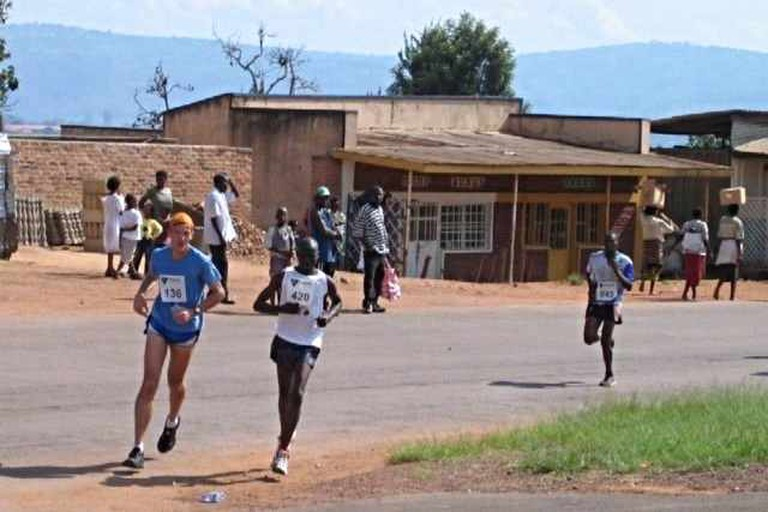 International Peace Marathon