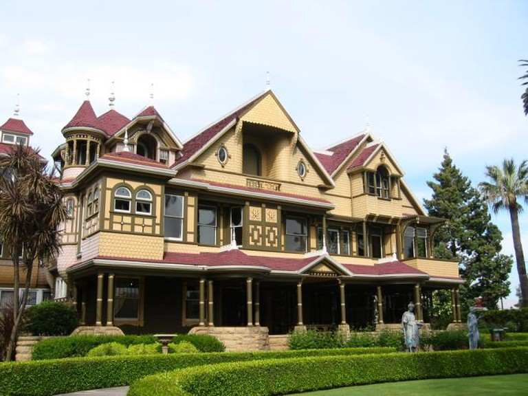 Winchester Mystery House, United States | © Julie Markee/Flickr