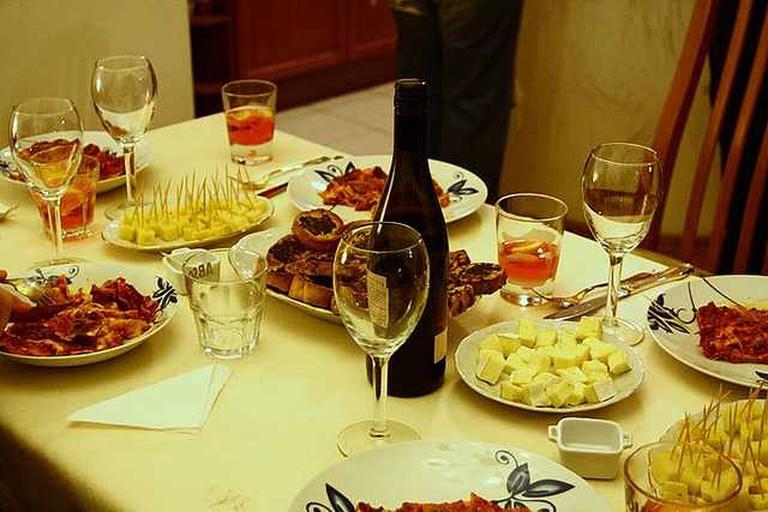 Winning&Dinning | © SabinaСъбина PanayotovaПанайотова