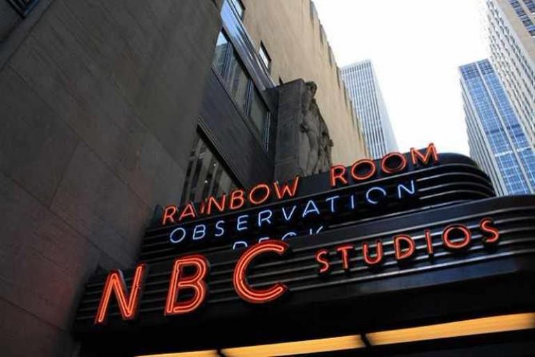 NBC Studios | © Danielle Scott/Flickr