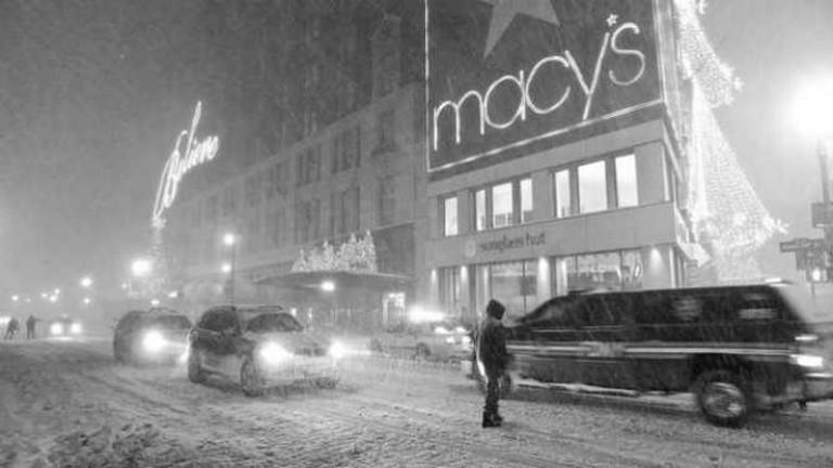 Macy's | © Kan Wu/Flickr