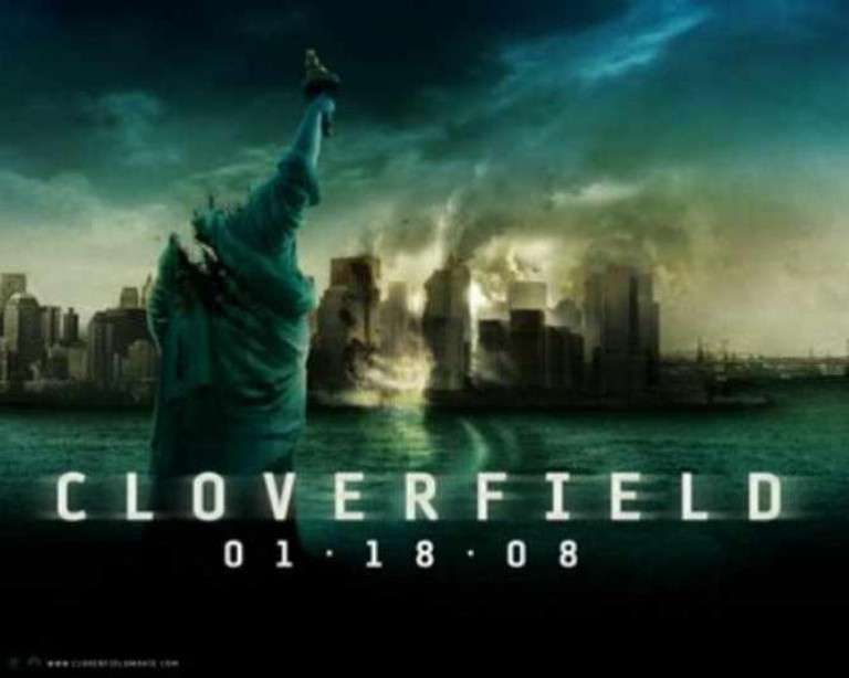 """The movie is actually named after the boulevard in Santa Monica, California, where the Bad Robot offices were located during the making of the film. """"Cloverfield"""" was originally just a codename for the movie. 