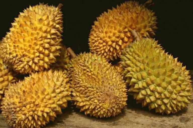 Durian - The King of Fruits | © Hafiz Issadeen/Flickr