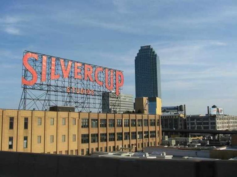 Silvercup Studios | © Alvin Khaled/Flickr