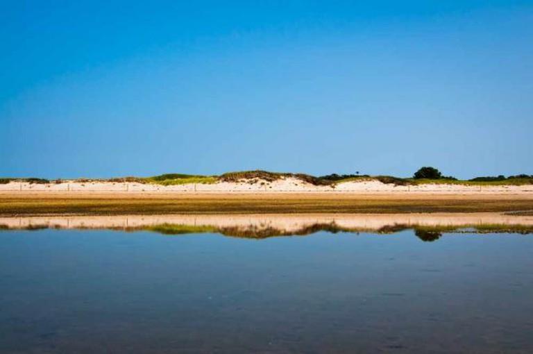Chapin beach © Dominic/ flickr