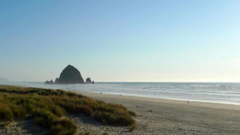 Cannon Beach, Clatsop County | © Mark Hogan/Flickr