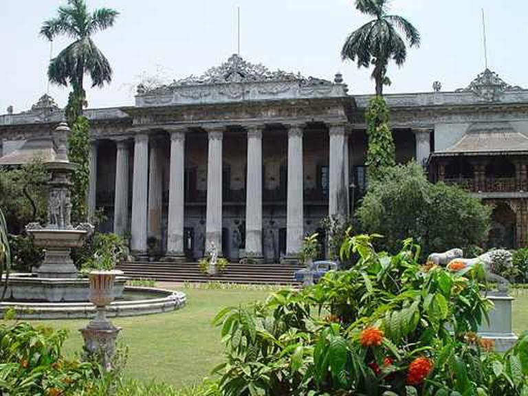Marble Palace Kolkata   © Mjanich/WikiCommons
