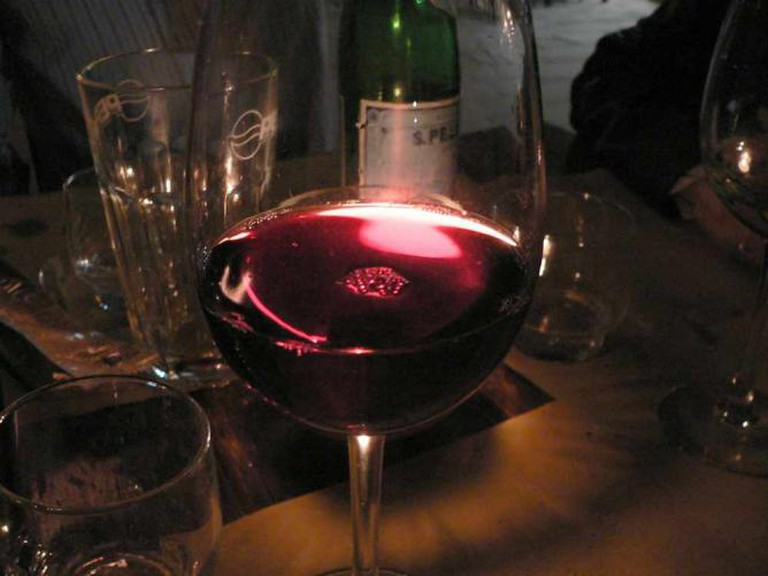 Wine in Venice | © Lee Coursey/Flickr