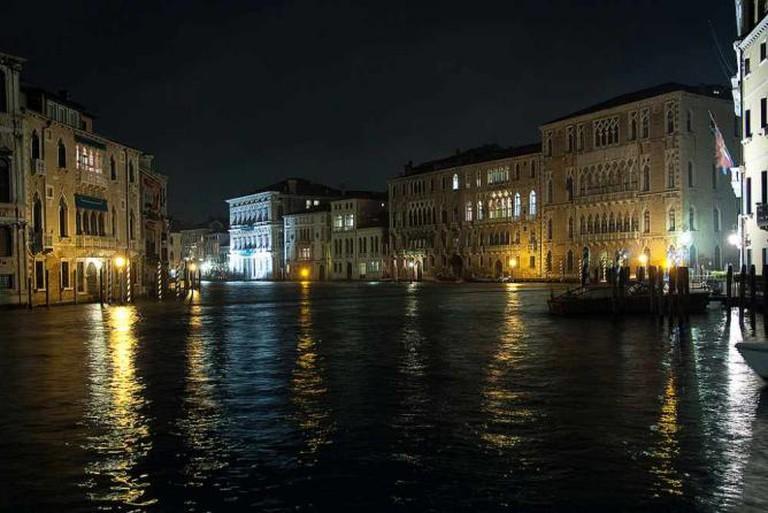 Canale Grande | © Alfred Bina/Flickr