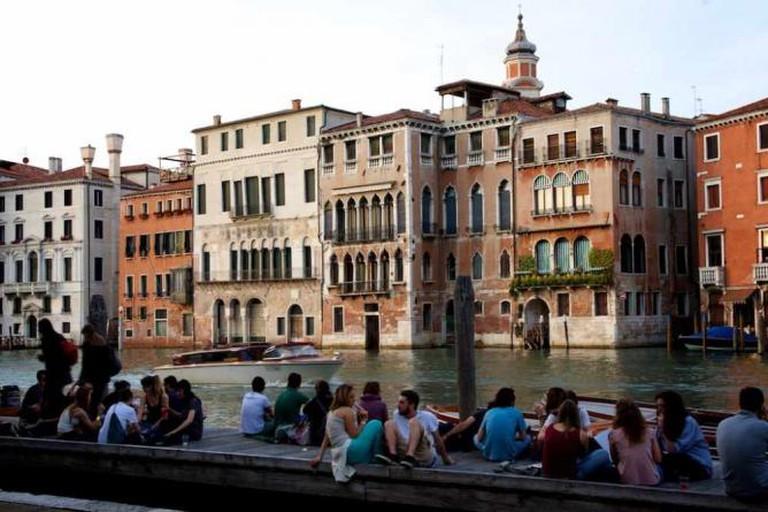 Viva Venezia | © Paolo Benegiamo/Flickr