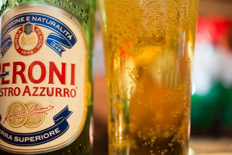 Italian beer | © Hans Splinter/Flickr