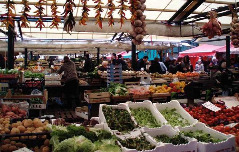 Rialto market, Venice | © M.King/Flickr