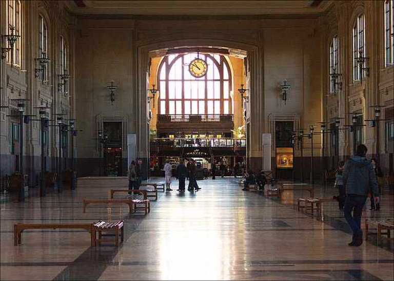 Historic Union Station