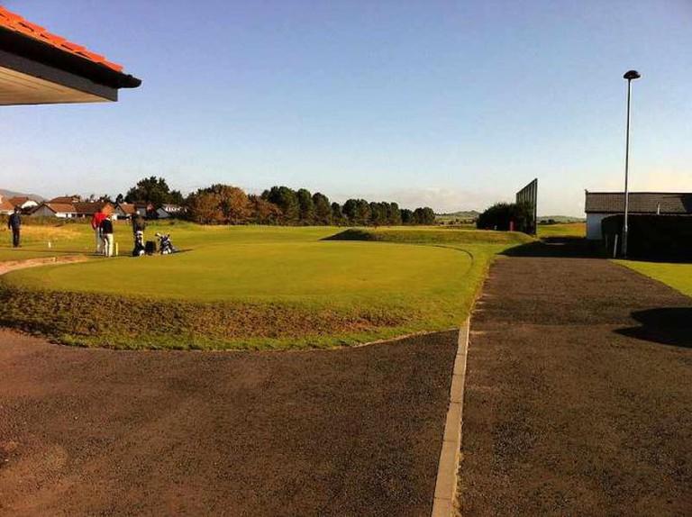 Royal County Down Golf