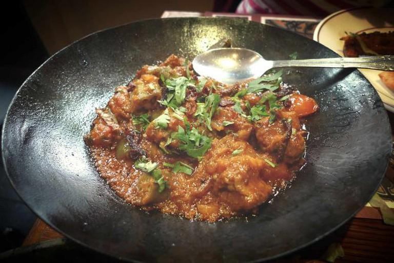 Curry | © Ewan Munro/Flickr