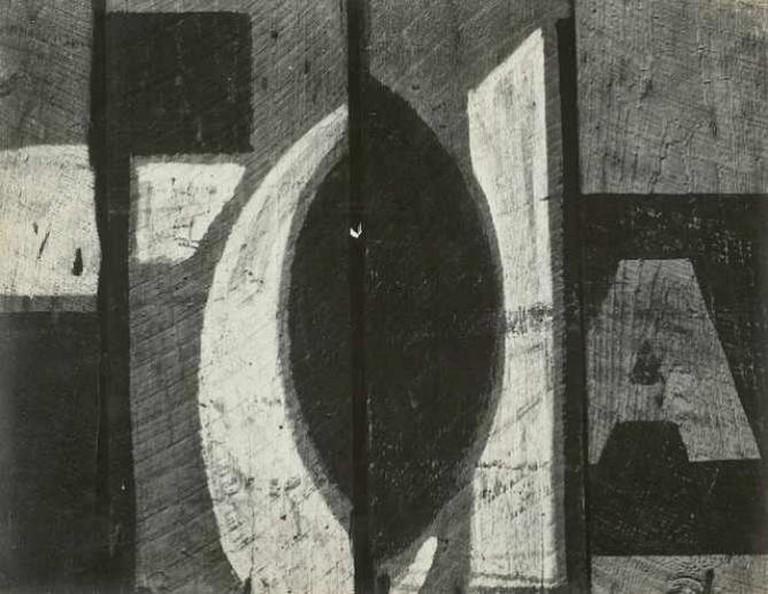[ S ] Aaron Siskind - Kentucky (1951) | © cea +/Flickr