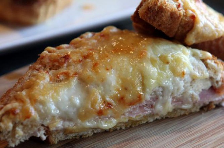 My croque monsieur | © Gail/flickr