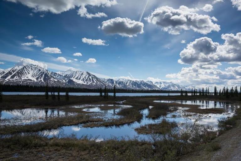 Alaska   © Ross Fowler/Flickr